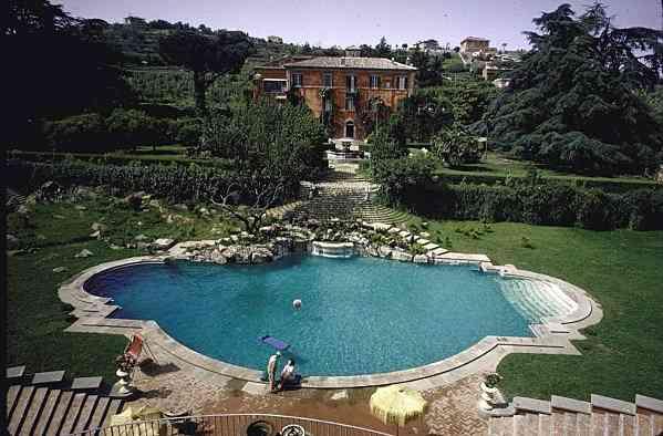 Villa Sara Marino