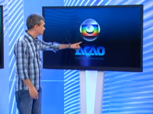 Brazil Foundation - íntegra - Globo TV