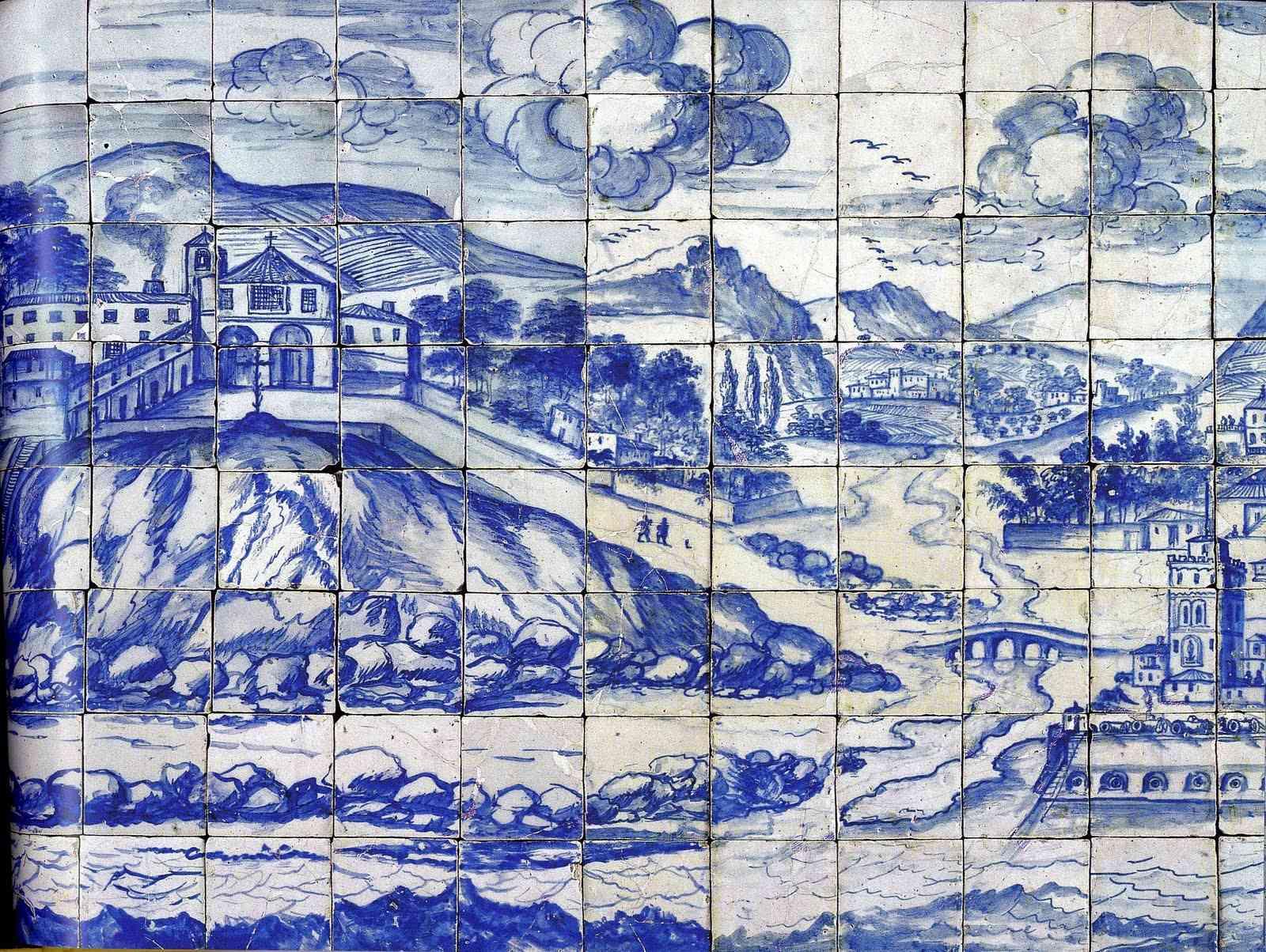 Azulejos conventos 2 40 forever for Casa dos azulejos lisboa