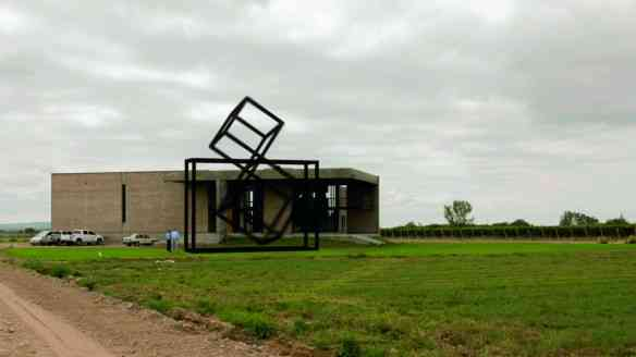 2 - Projeto das esculturas do Raul Morao - Finca Otaviano