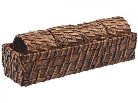 "Este é o ""Kit"" de argolas para guardanapos de palha! A-do-ro!"