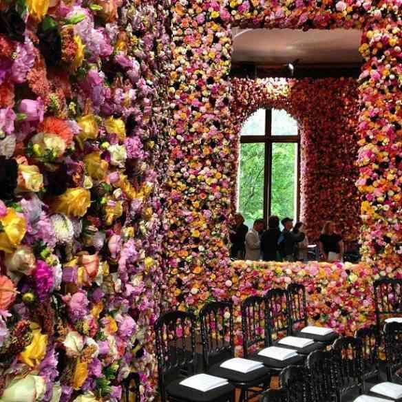 Overdose de flores: esta vale a pena!