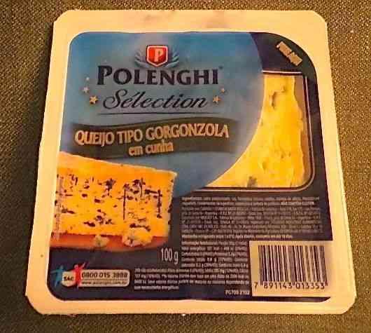 O queijo, não tem erro, mas não custa nada mostrar!