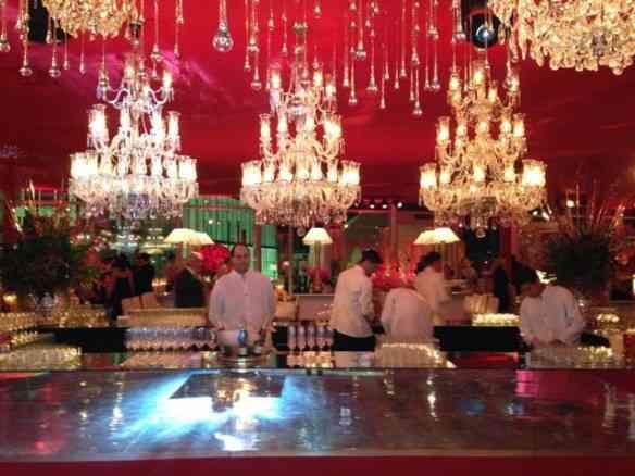 Eis o bar, reinando quase absoluto... Alguém, mais tarde, vai roubar a sua cena!