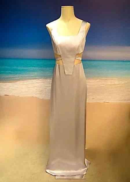 Achei este vestido lindo e faz um corpaço!