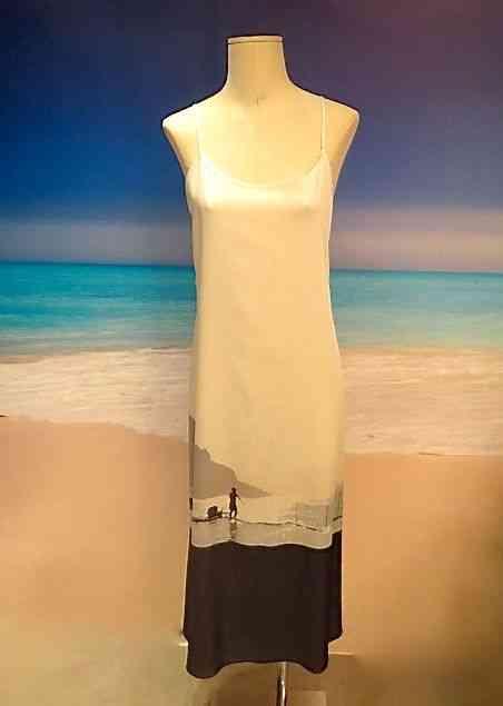 A versão do vestido acima pras 40 Forever...