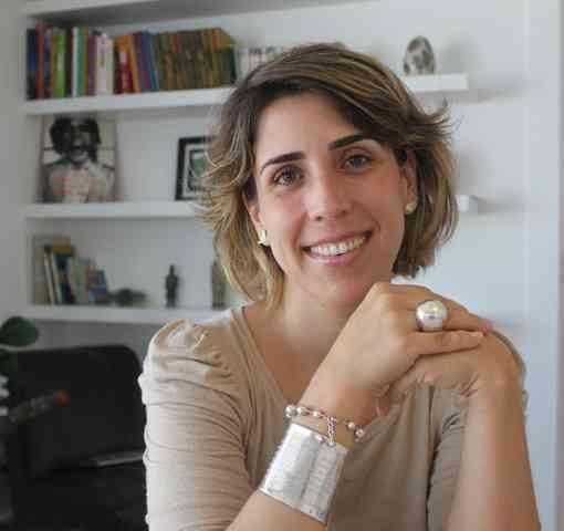 Juliana Ibarra