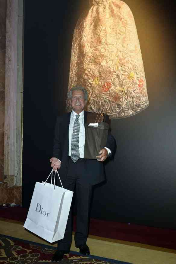 O poderoso Laurent Dassault