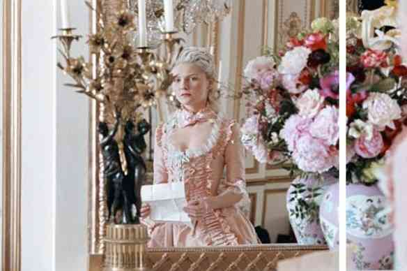 Apresentado por spfia Coppola em seu filme maria Antonieta, Boutemy ganhou p mundo fashion e outros também!