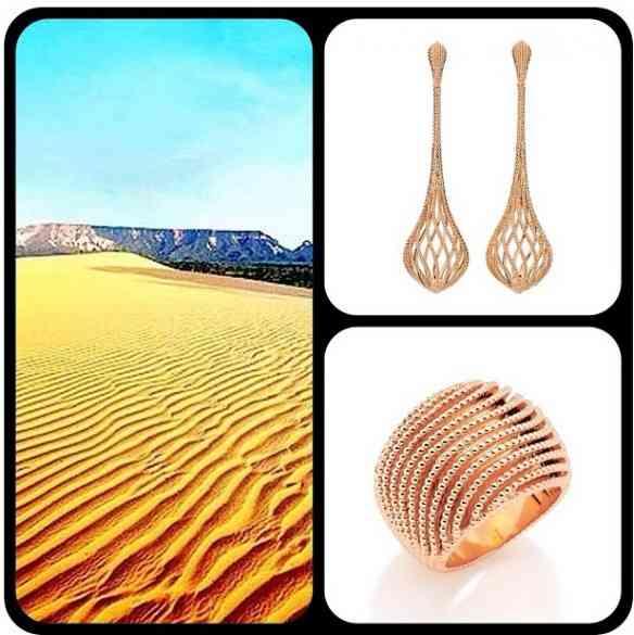 Inspiração nas dunas do Jalapão