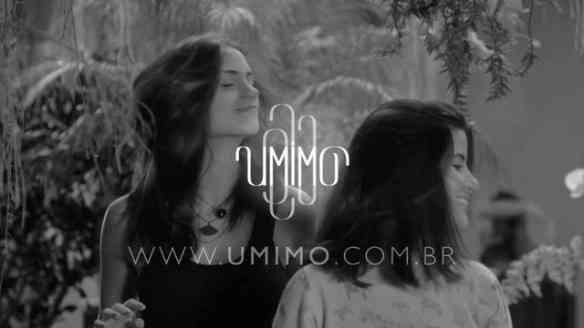 Anúncio da maravilhosa marca CrisDios Organic para a UMIMO