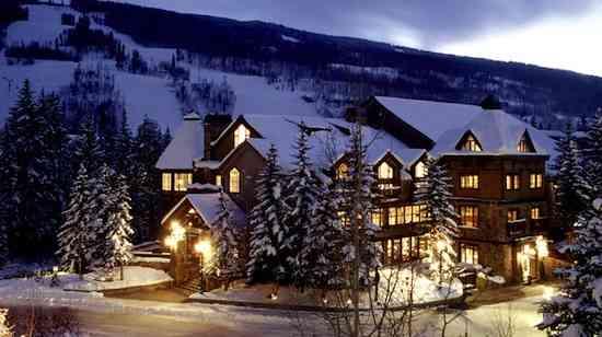 PropertyImage_VailMountainLodgeandSpa_Hotel_Exterior_CreditVailMountainLodgeandSpa