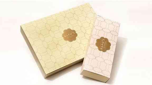 As novas caixas: Elegância e praticidade!