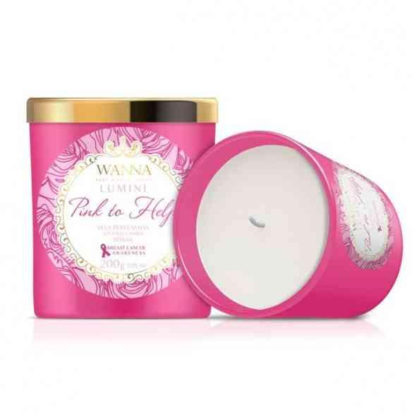 pinktohelp