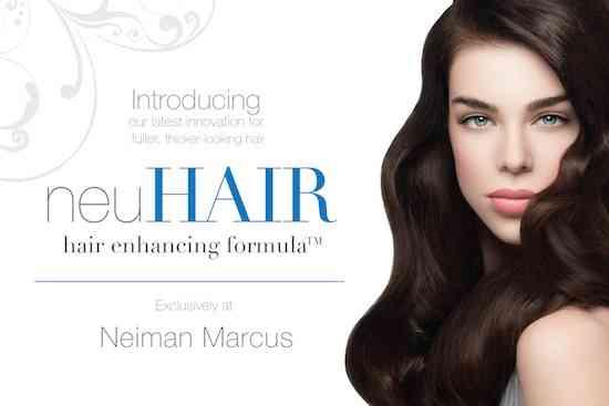 Website-neuHair launch-no NM logo