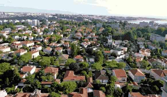 Panorâmica do lindo bairro de Boavista!