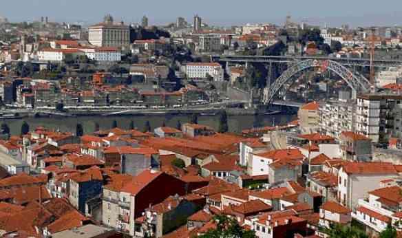 Cidade do Porto, um must go!