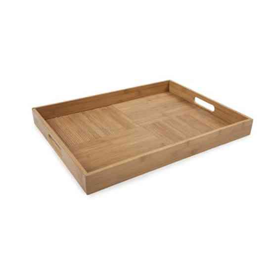 Core-Bamboo-Criss-Cross-Rectangular-Serving-Tray