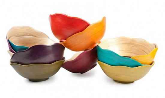 Flower-Bowls