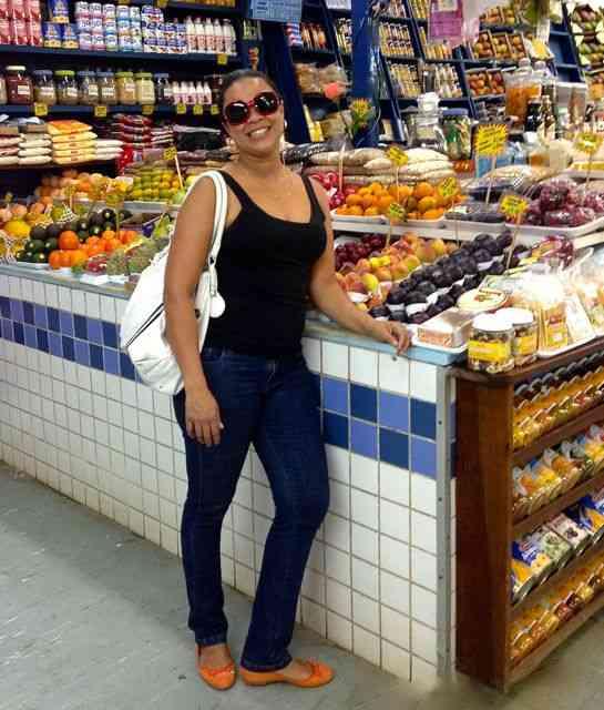 """Joelma Ribeiro: a grande """"personal chef"""" que veio nos ajudar a receber como rainhas!"""