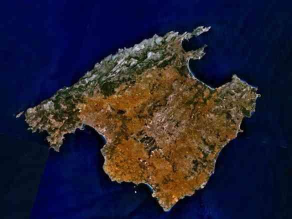 Mallorca!