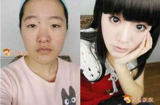 chinese_girl_before_and_after_makeup_42