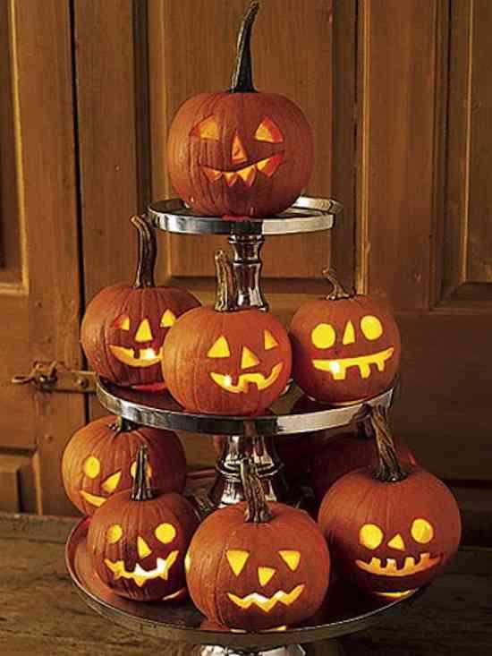 creative-halloween-decorations-ideas-pumpkins-8