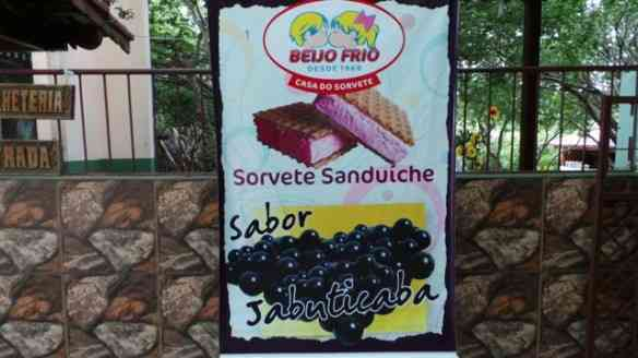 """Olha que delícia o """"almoço"""" da Thais! BN"""