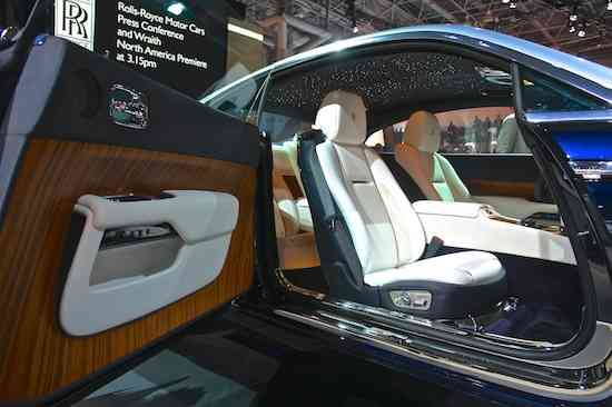 2014-Rolls-Royce-Wraith-Coupe-NYIAS-Interior-Passenger-Side