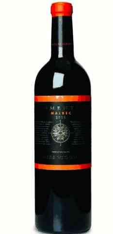 Outra sugestão da sofisticada Lilian para a hora da ceia: o vinho francês Pigmentum,