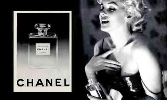 Chanel-Marilyn-Monroe