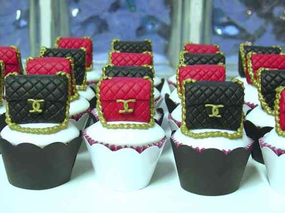 bolsas chanel - cupcakes.JPG