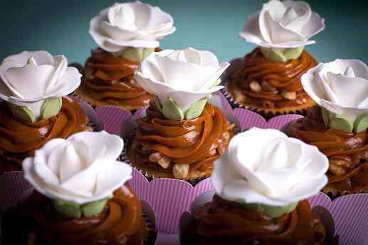 casamento - cupcakes