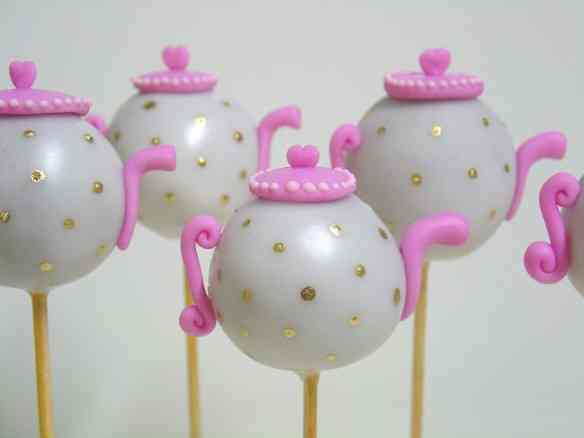 cha da tarde - popcakes