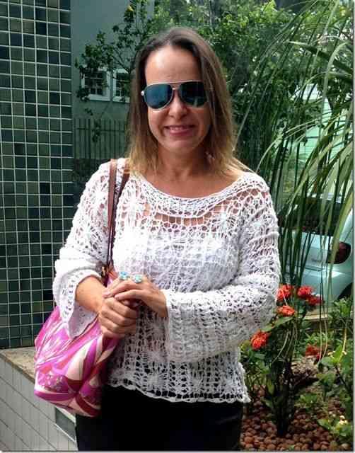 Mulher maravilha, a querida Patricia Dias é joalheira de mão cheia e nos mostra sua última coleção!
