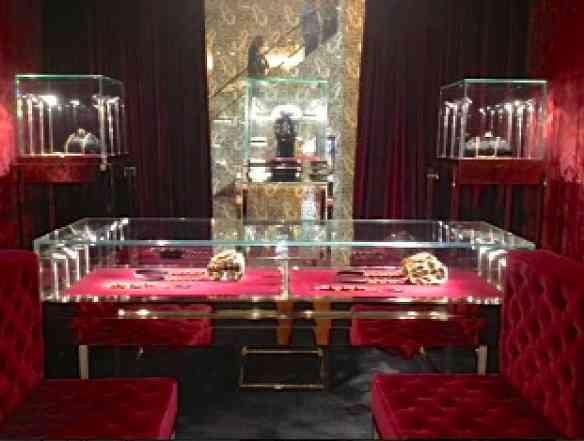 Para as bijoux: verdadeiras ou quase!