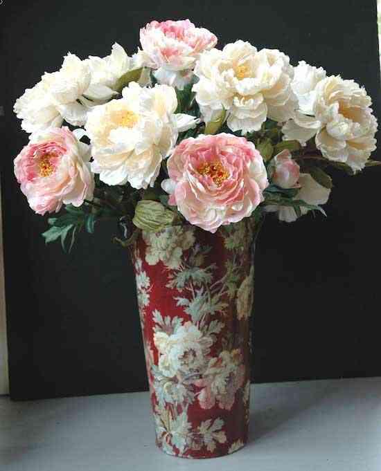 Flowers Peonies 7-07