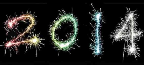 Que venha 2014 repleto de surpresas boas e grandes conquistas para coroar o trabalho e perseverança de cada um de nós!