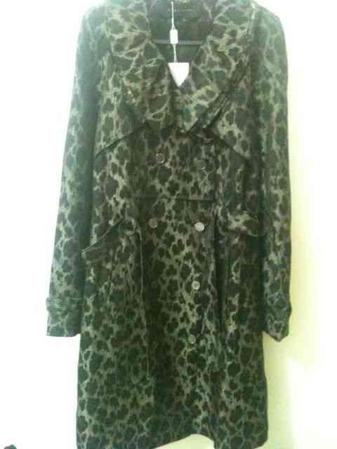 Com esta capa de chuva camuflada nosso look fica moderno e protegido!