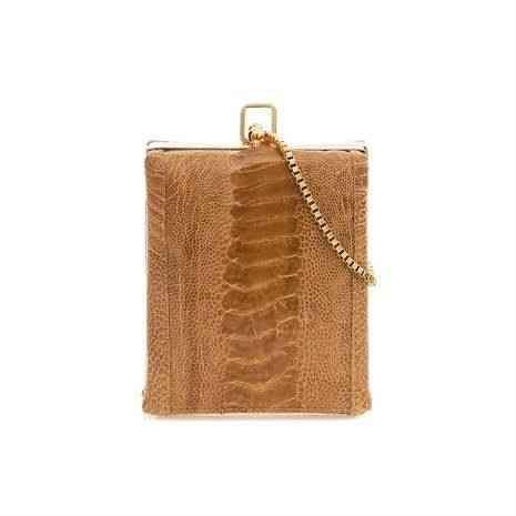 Pra você ir entrando no clima: Não é linda esta bolsa e pra qualquer estação?!