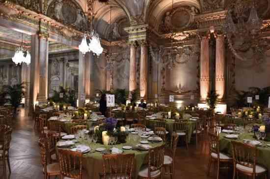 uma noite gloriosa no museu d orsay 40 forever. Black Bedroom Furniture Sets. Home Design Ideas