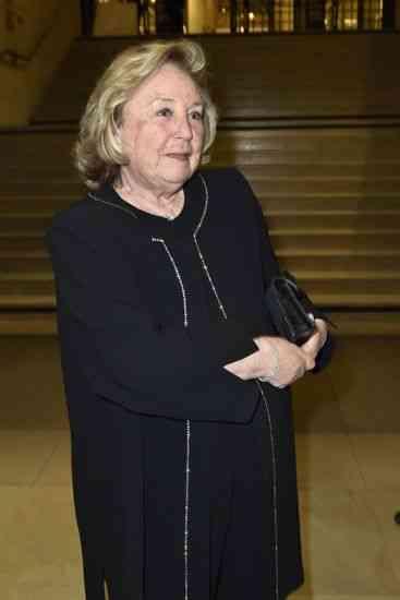 Mme François Pinault