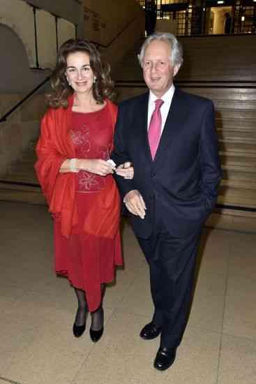 Mr et Mme Cyrieel Niedzielski