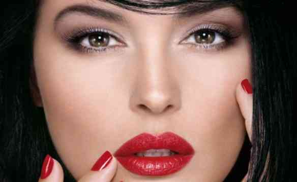 Aumento de lábios