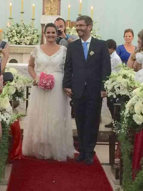 Salve o Sr e Sra Daniel Pereira!