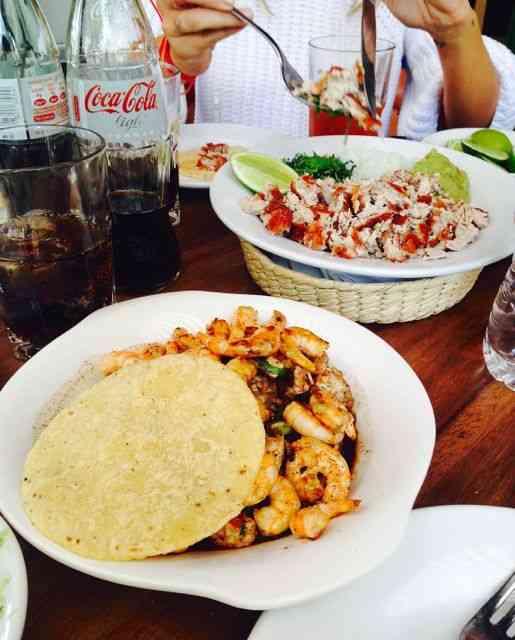 Vejam as delícias de um almoço na Cidade do México: Em breve, dicas de onde comer!