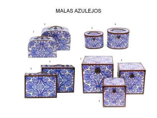 MALAS AZULEJOS