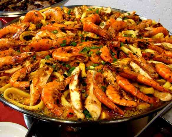 cafe-journal-paella-valenciana