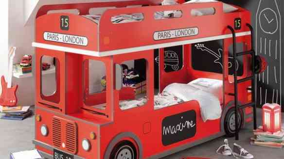 firetruck-kids-beds-kids-bedroom-decor