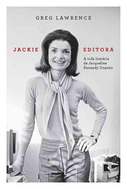 Este agradável livro conta-nos o terceiro ato da vida da diva JKO: Gostei muito!